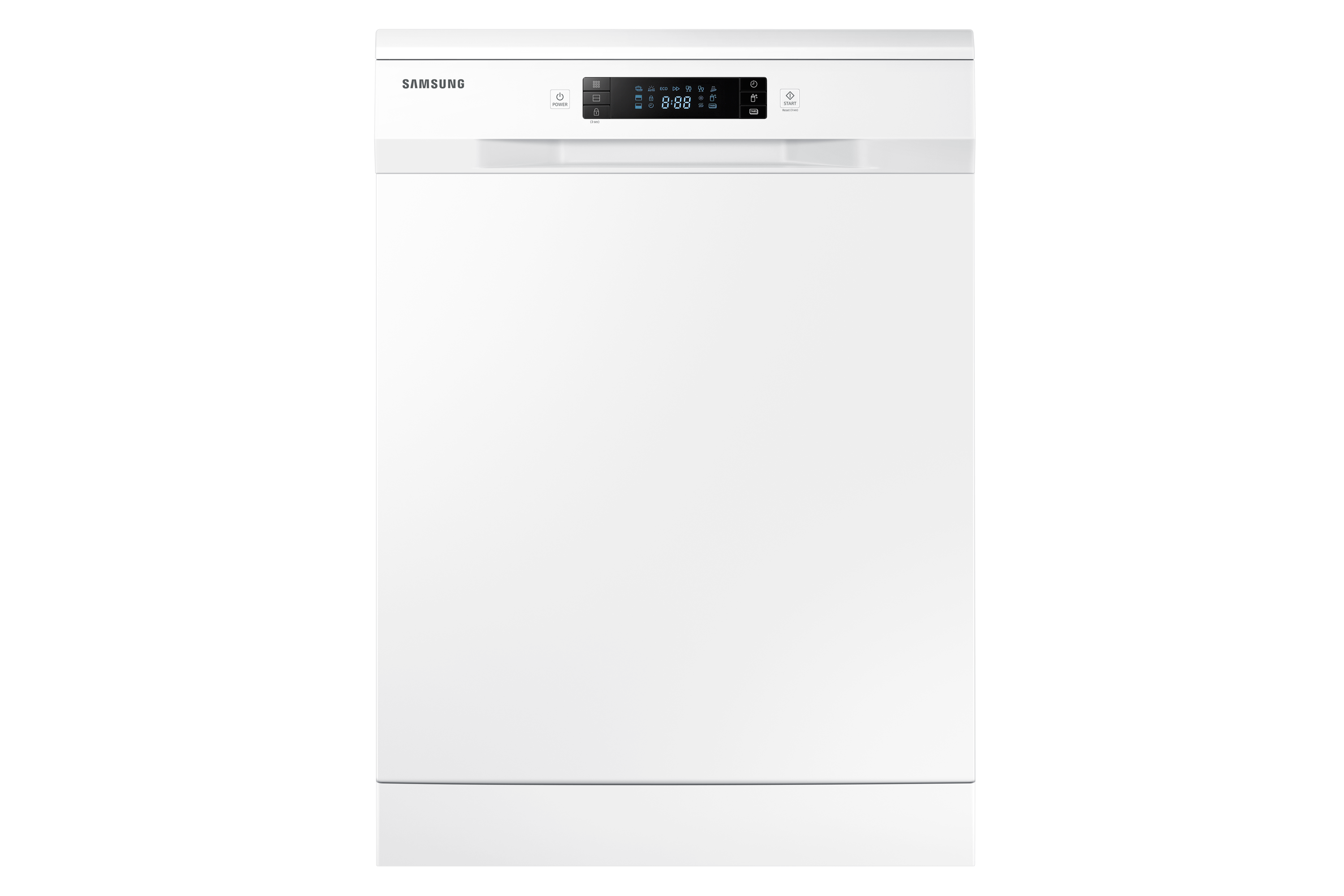 Freestandng Dishwasher White(DW60H6050FW)