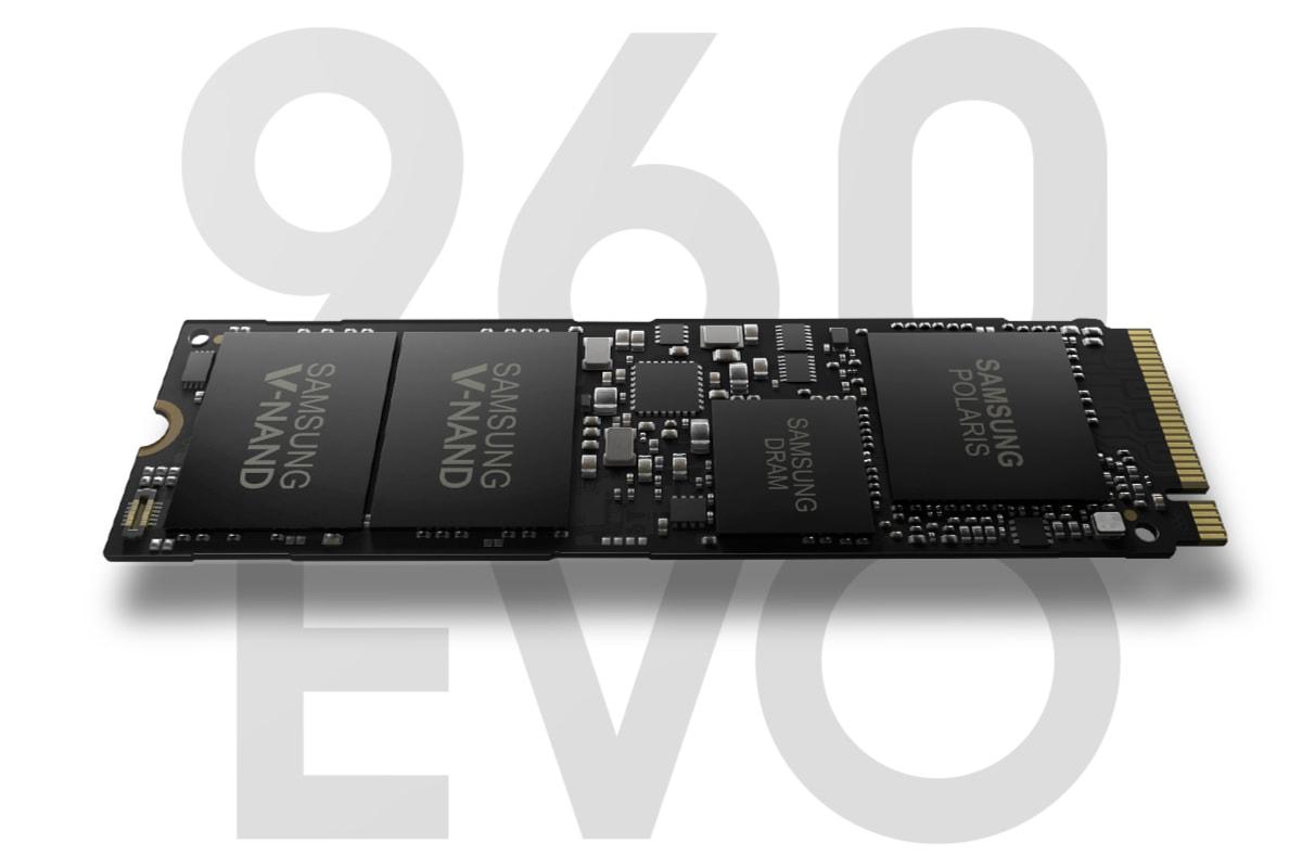 960 EVO