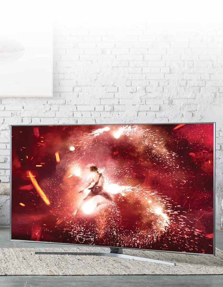 Find a matching Samsung TV