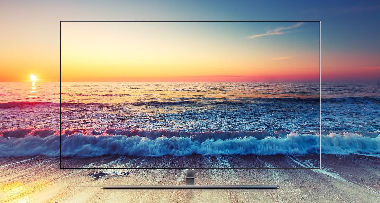 Samsung QLED HDR Elite