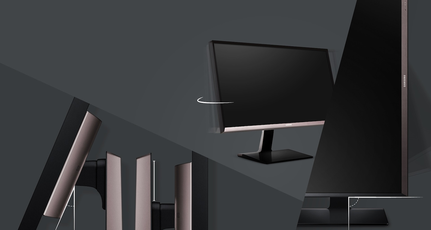 A professional monitor for professional needs