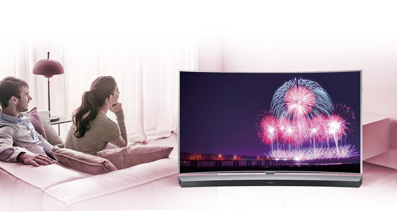 Stream your TV's sound