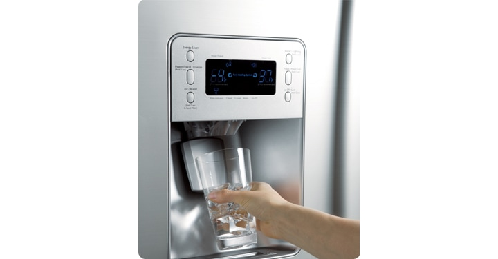 Fresh Filtered Water at Your Fingertips