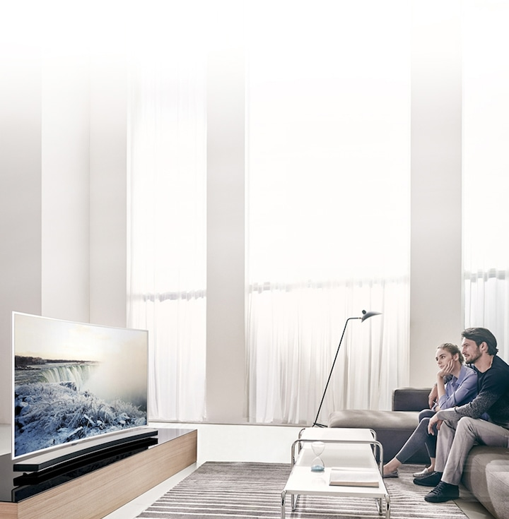 Discover the home of Samsung entertainment