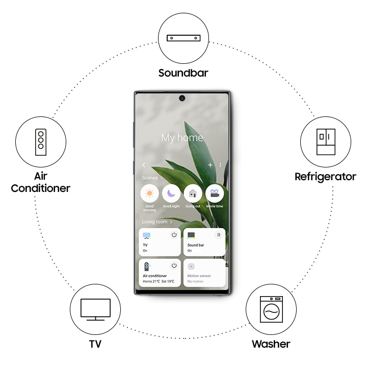 One app to listen smart