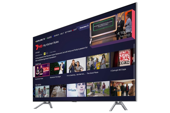 Freeview Plus