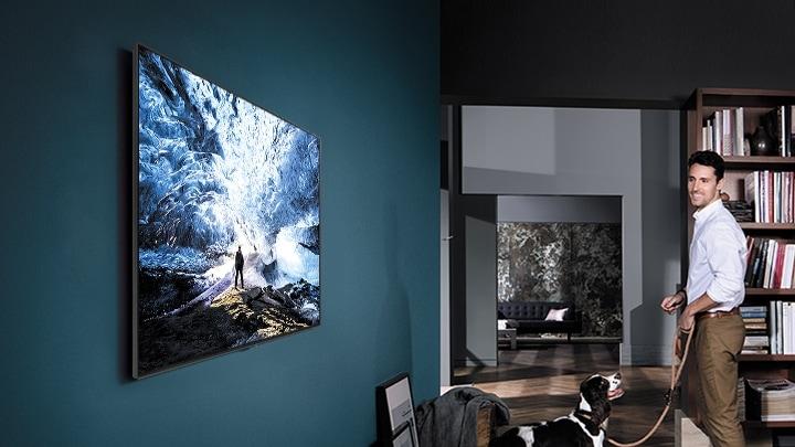 Tv Wall Mount Design