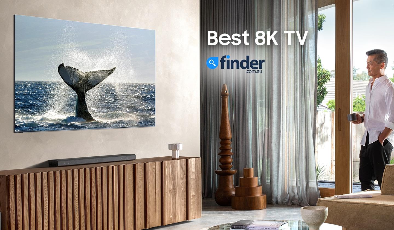 Best 8K TV - finder.com.au