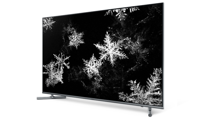 Special Edition Series 6 55 inch Q6 UHD QLED TV
