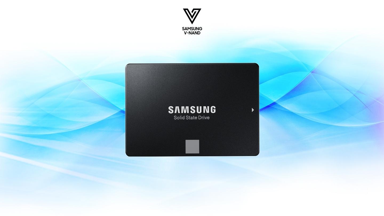 Το SSD να εμπιστευτεί