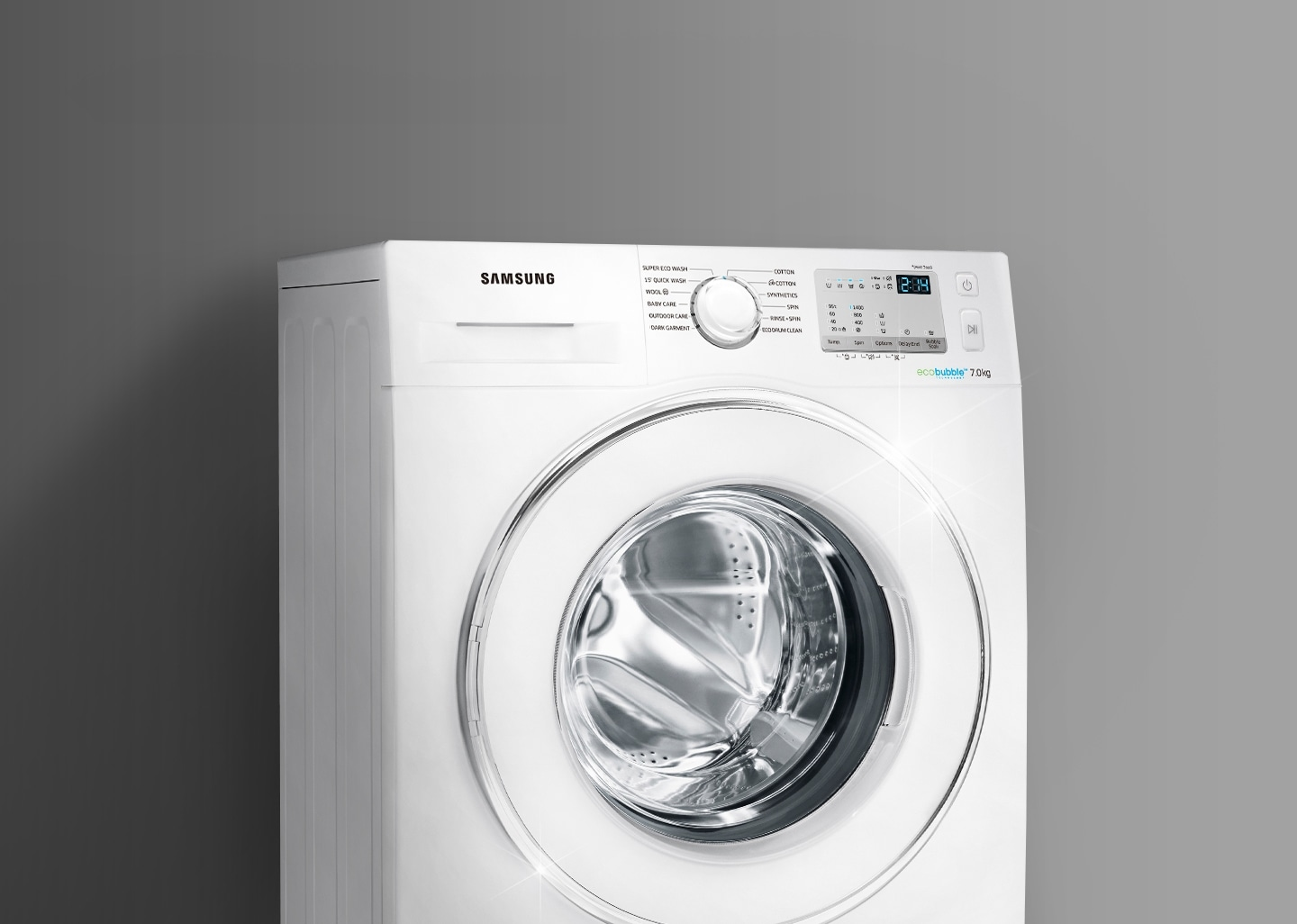 Samsung Front Load Washer 7kg Digit End 6 19 2019 12 35 Pm