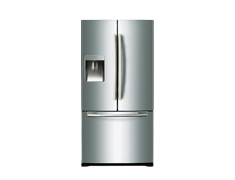 Srf579dls 579l Capacity French Door Refrigerator With Twin Cooling