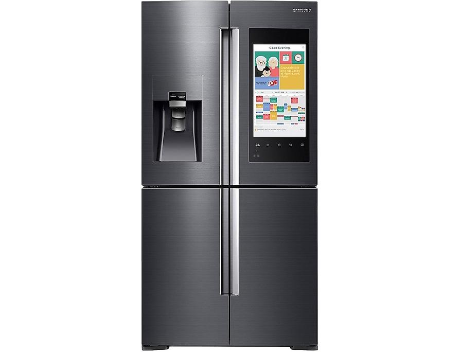 Family Hub 670l 4 Door Flex Refrigerator Srf670bfh