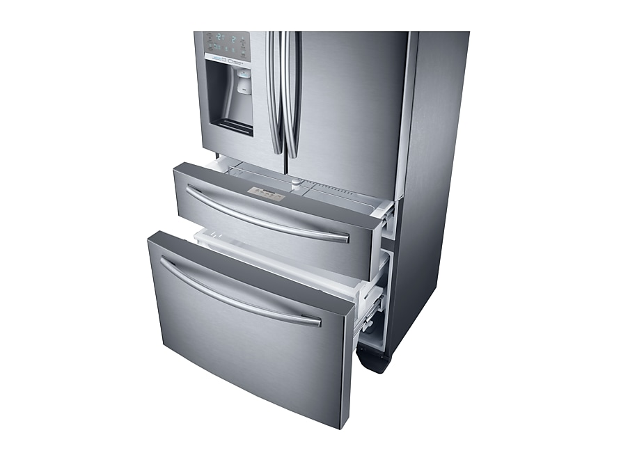 680l French Door Refrigerator Sparkling Water Dispenser