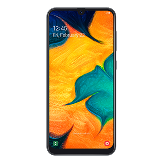 Samsung Galaxy A30 Price and Specifications