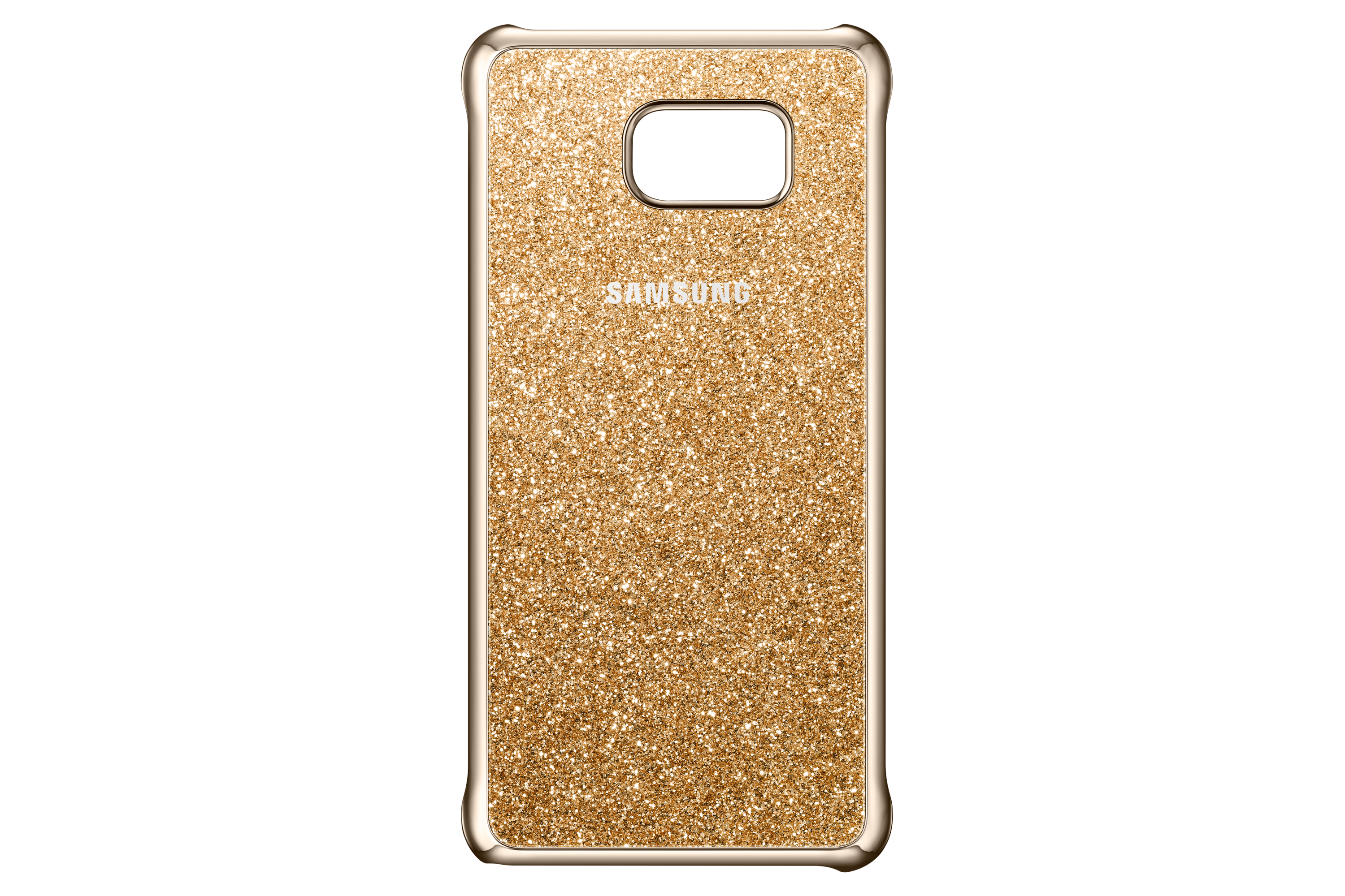Galaxy Note 5 Glitter Cover