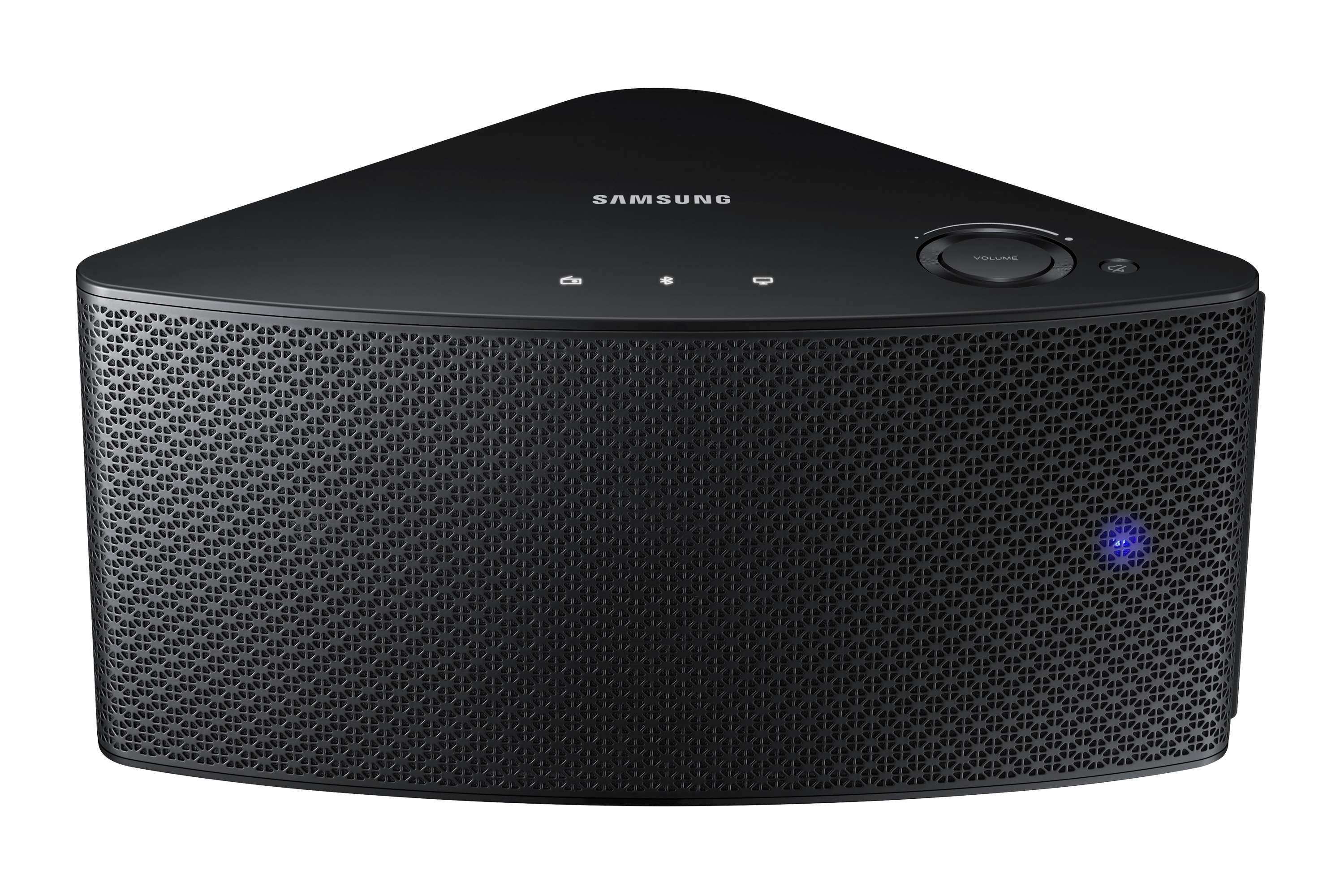 M3 Wireless* Multiroom Speaker - Black