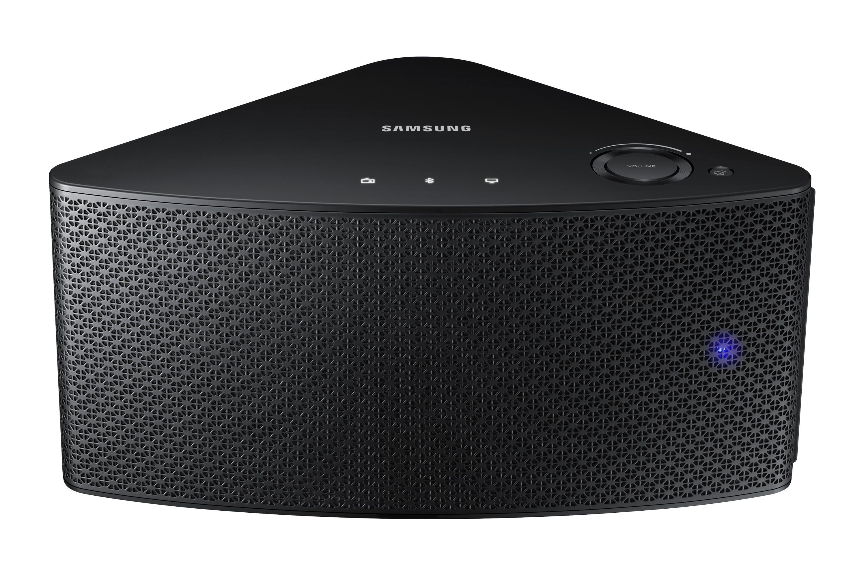 M3 Wireless* Multiroom Speaker - Black