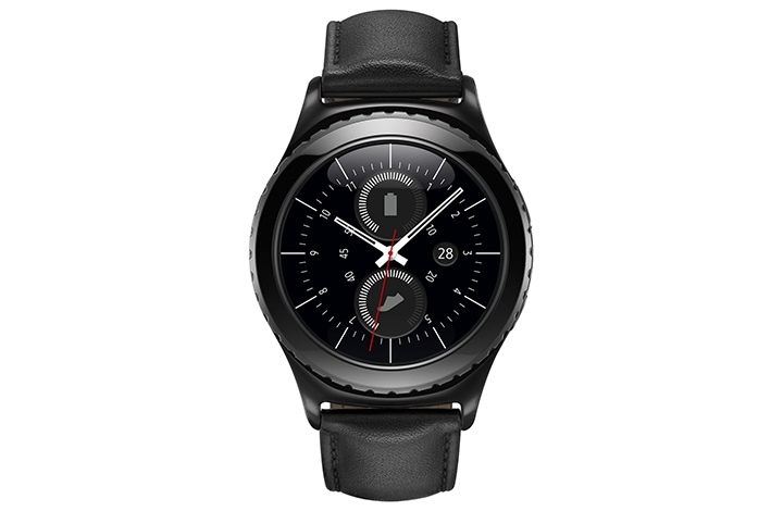 Samsung Australia launches new Gear S2 smartwatch