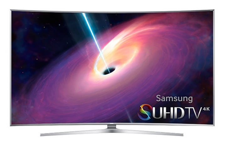 Samsung introduces the new SUHD TV range to Australia