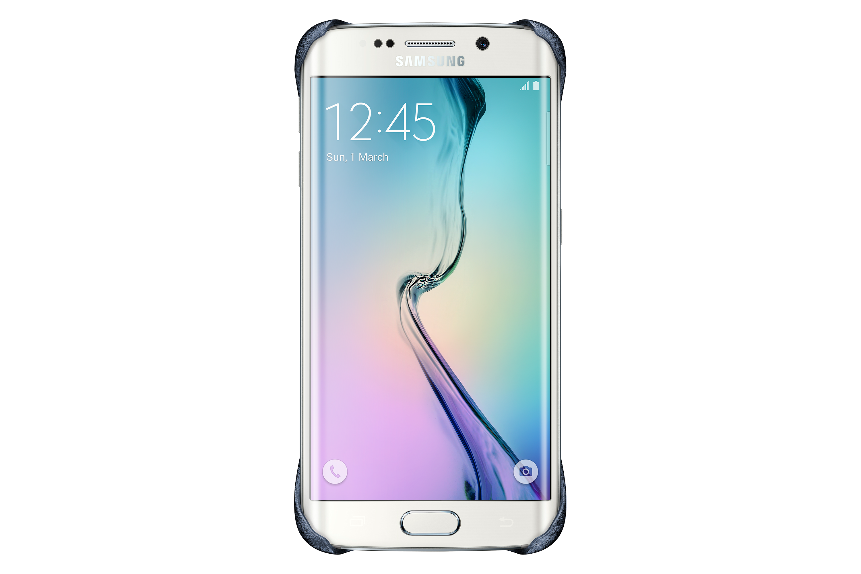 Galaxy S6 edge Protective Cover