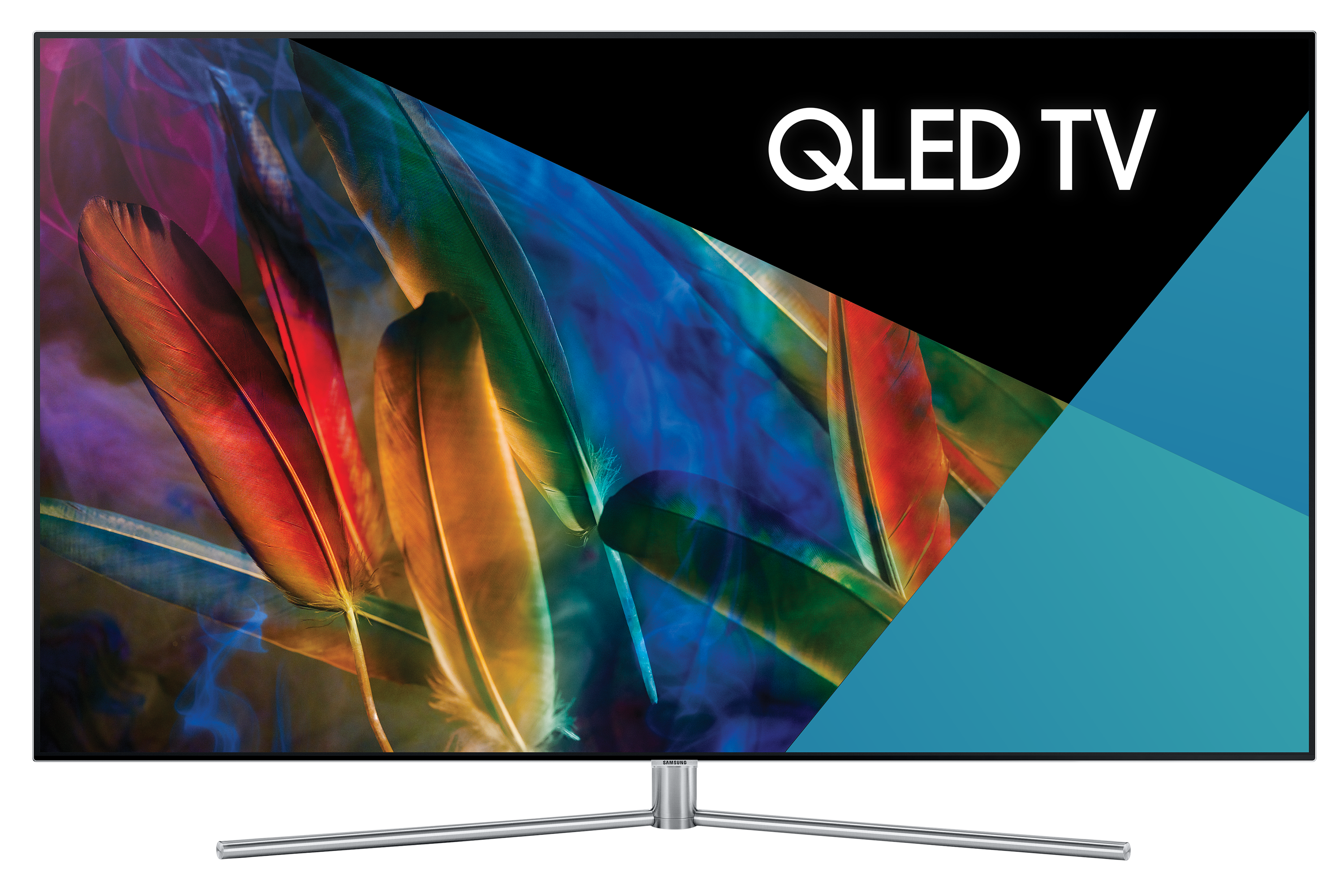 Series 7 55 inch Q7 UHD QLED TV*