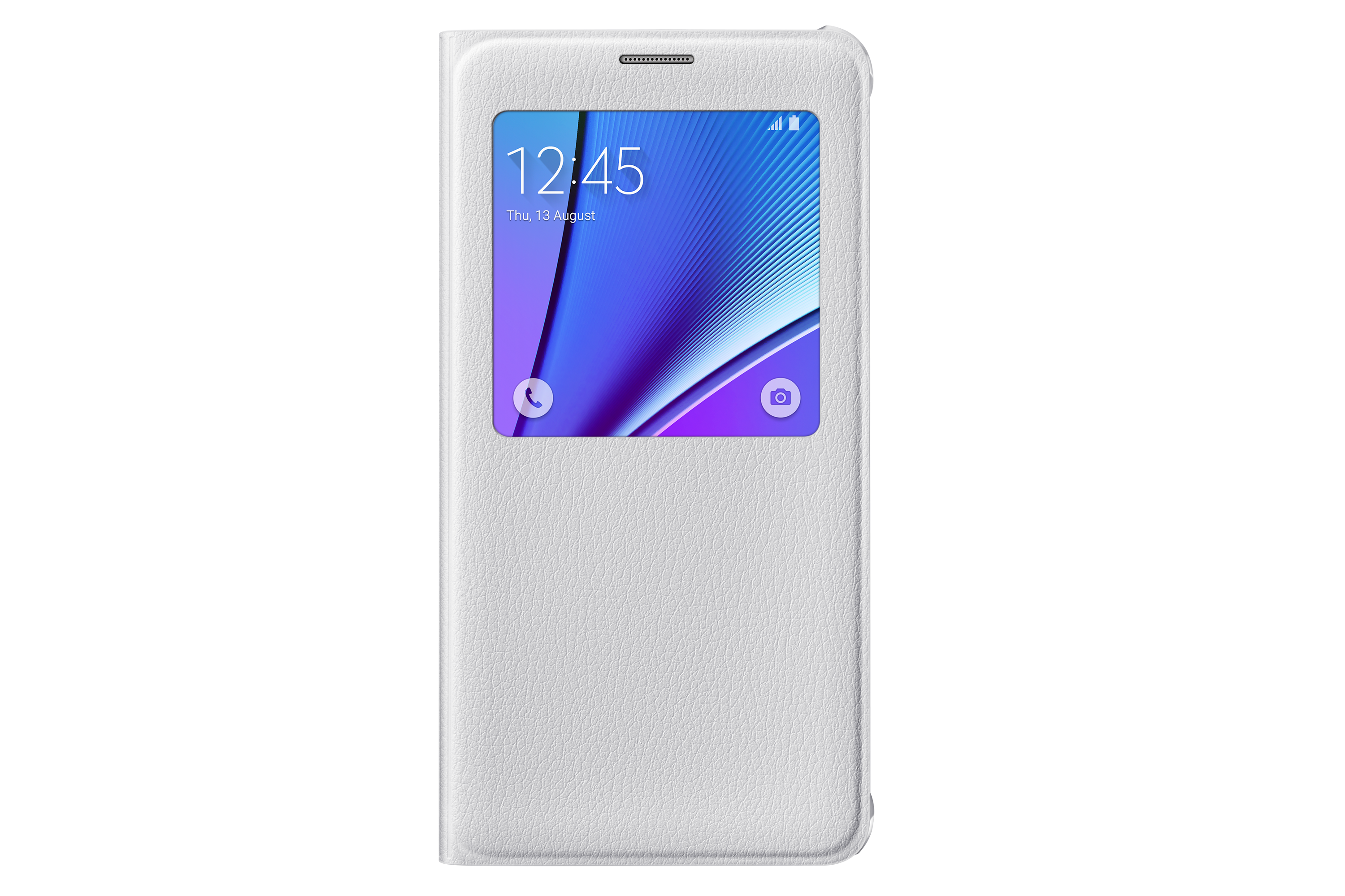 Note 5 S View Cover