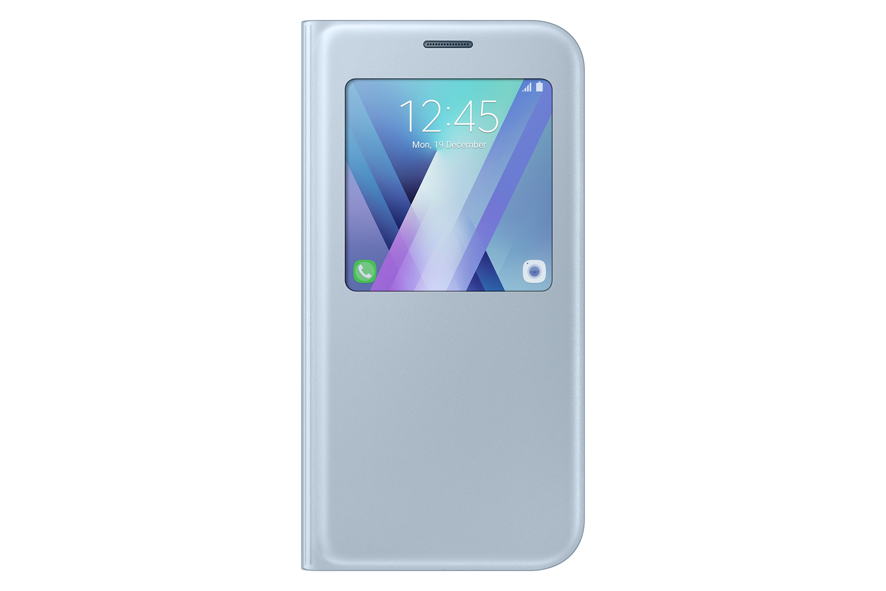 S View Standing Cover (Galaxy A7)