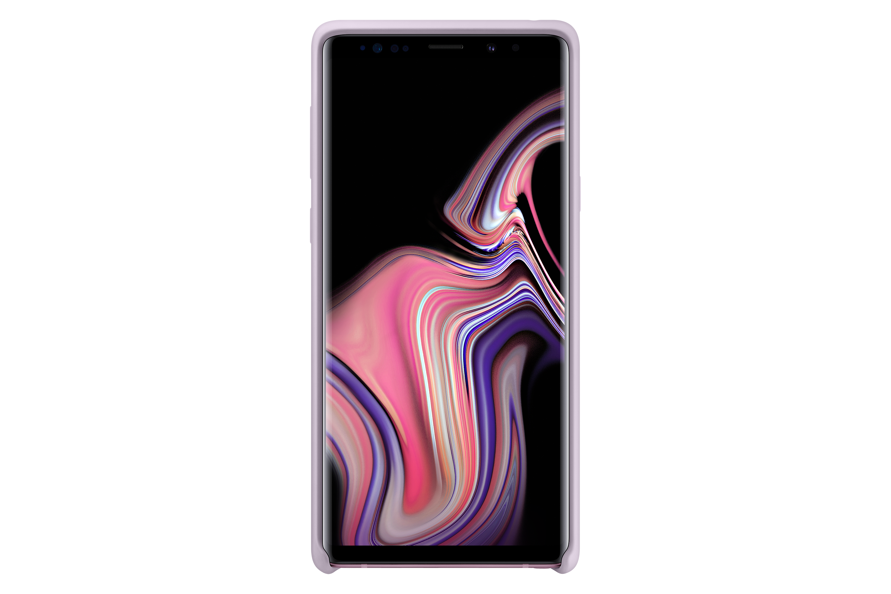 Galaxy Note9 Silicone Cover