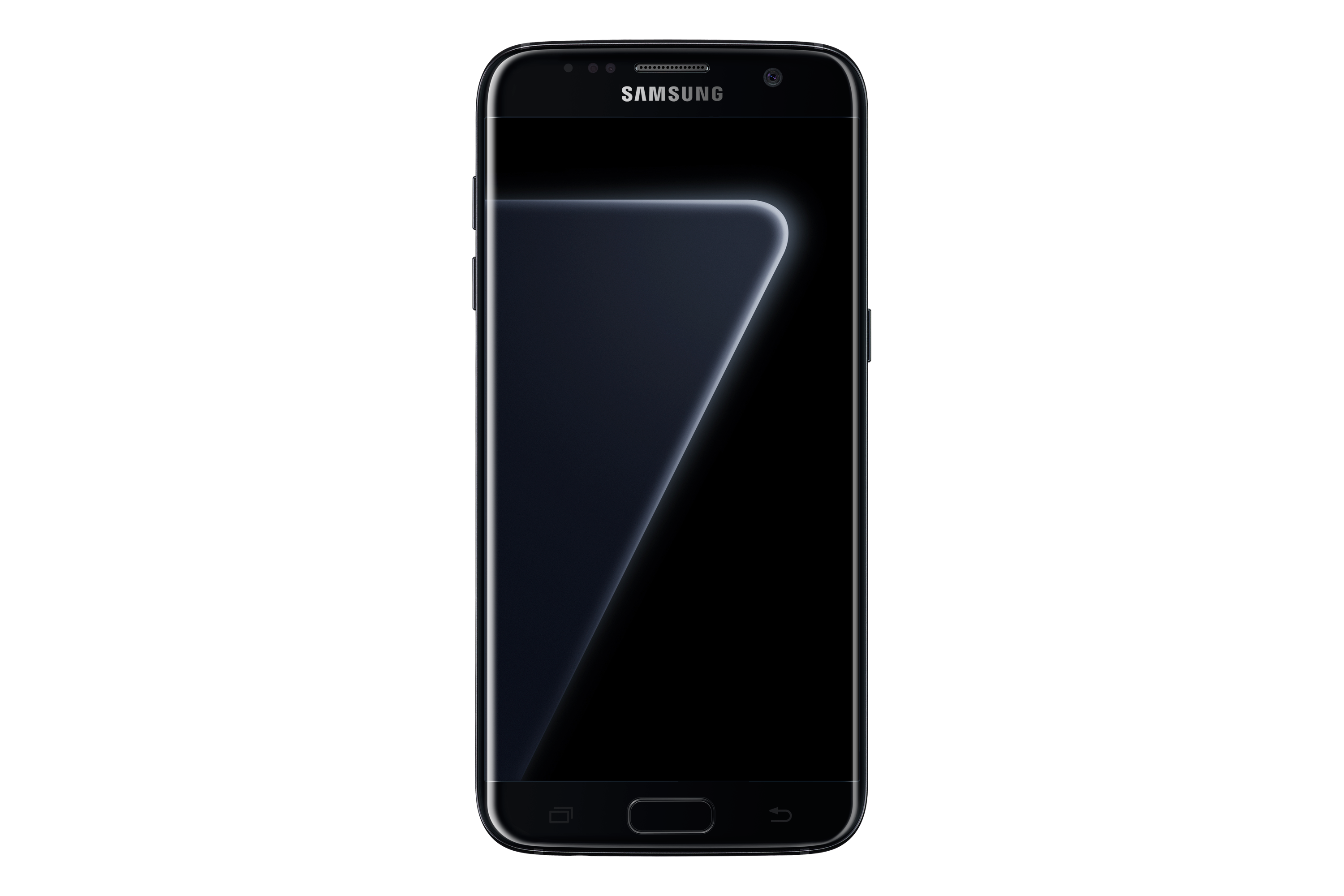 Galaxy S7 edge Black Pearl