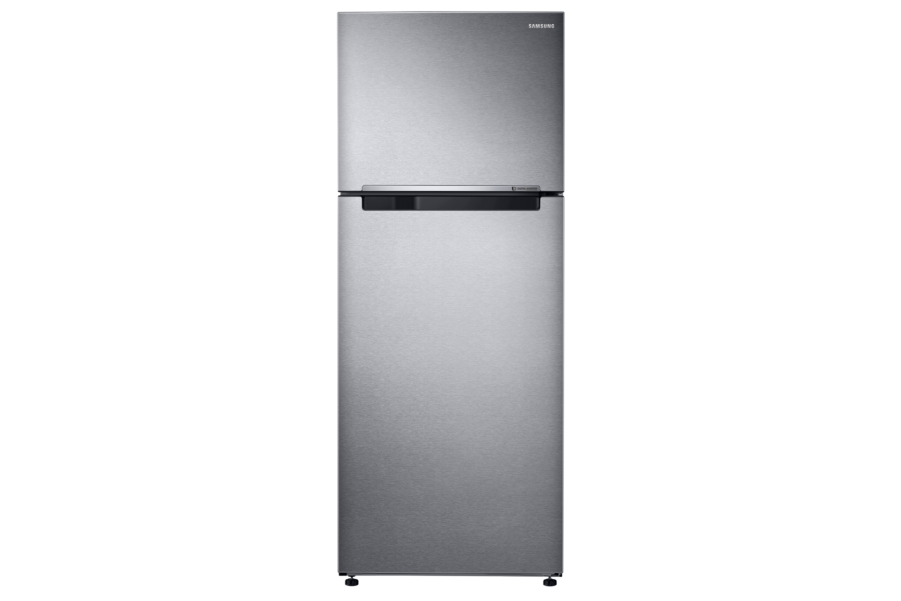Twin Cooling Plus™ 471L Top Freezer, Layered Steel (SR471LSTC)