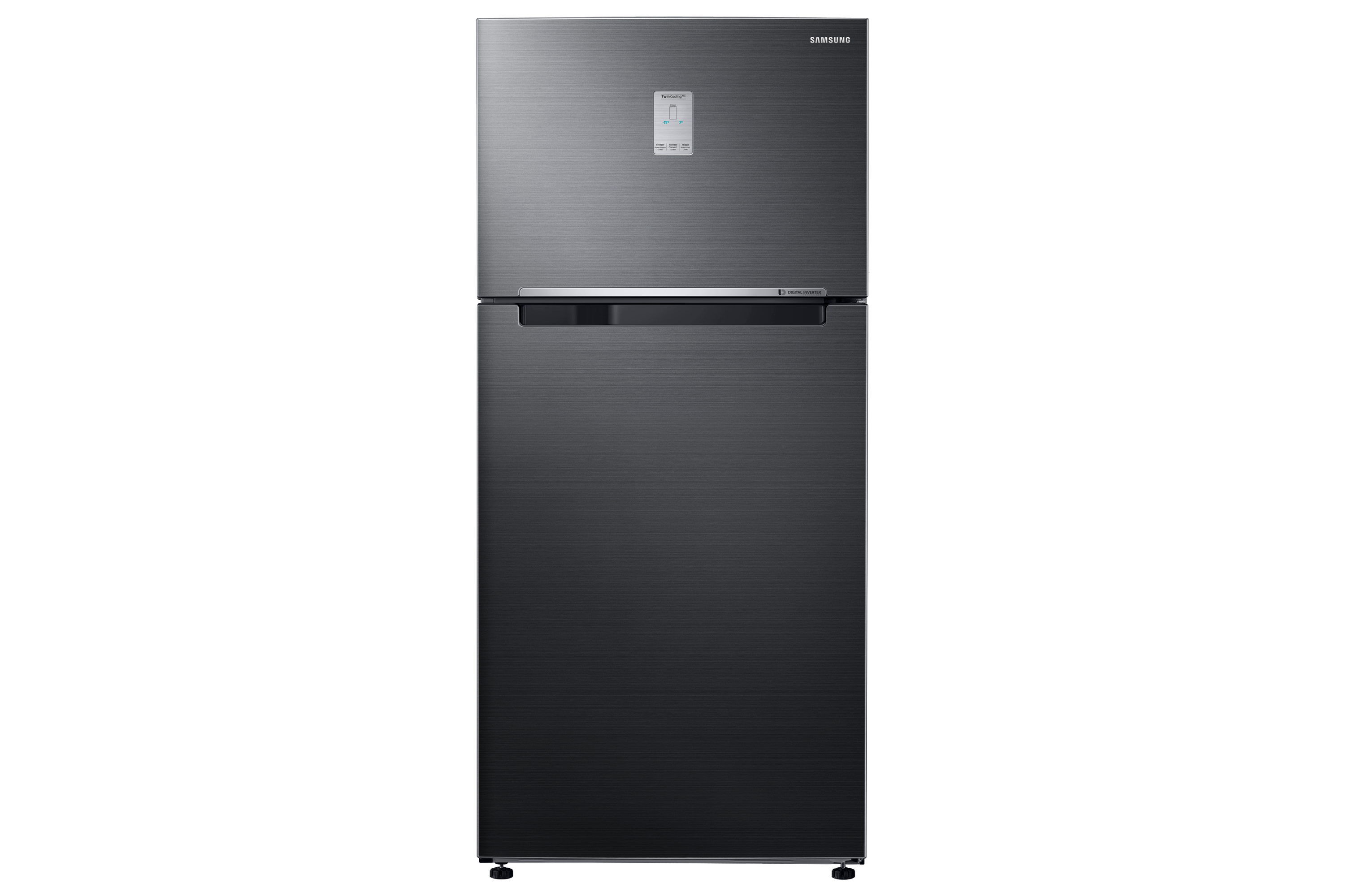 Twin Cooling Plus™ 533L Top Freezer (SR531BTC)