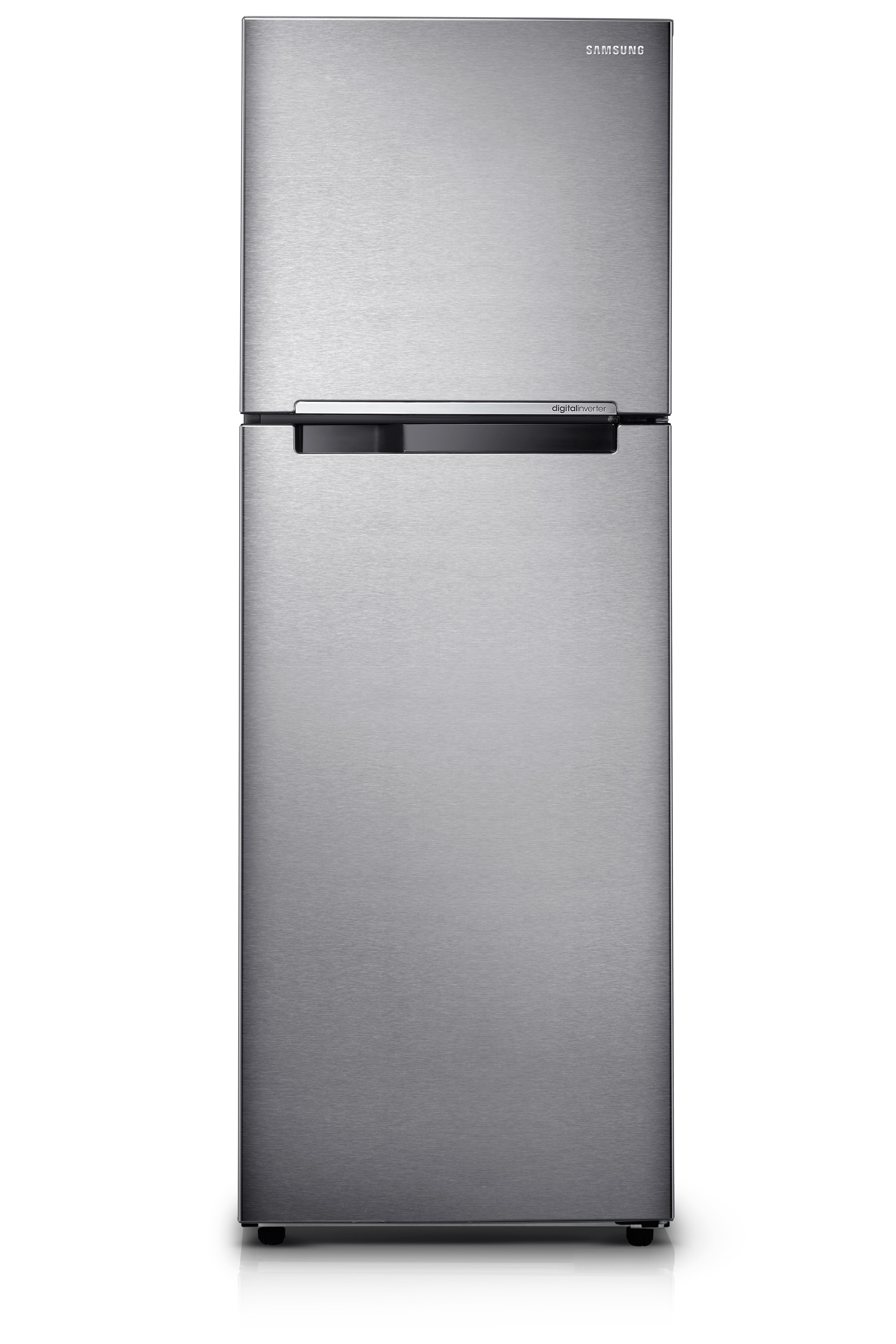SR341MLS 341L Capacity Top Freezer Refrigerator with 3.5 Star Energy Rating