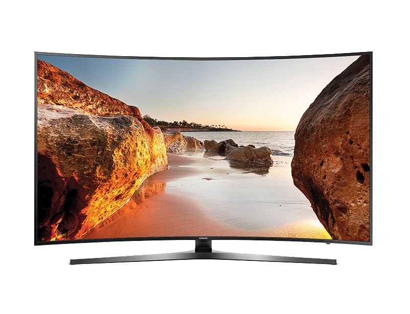 Series 7 78 inch KU7500 Curved UHD LED~ TV*