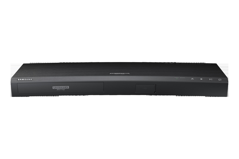 UBD-K8500 4K Ultra HD Blu-ray™ Player