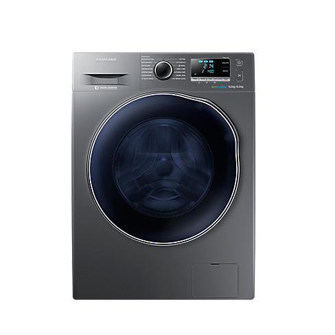 Samsung XL Capacity Washing Machine