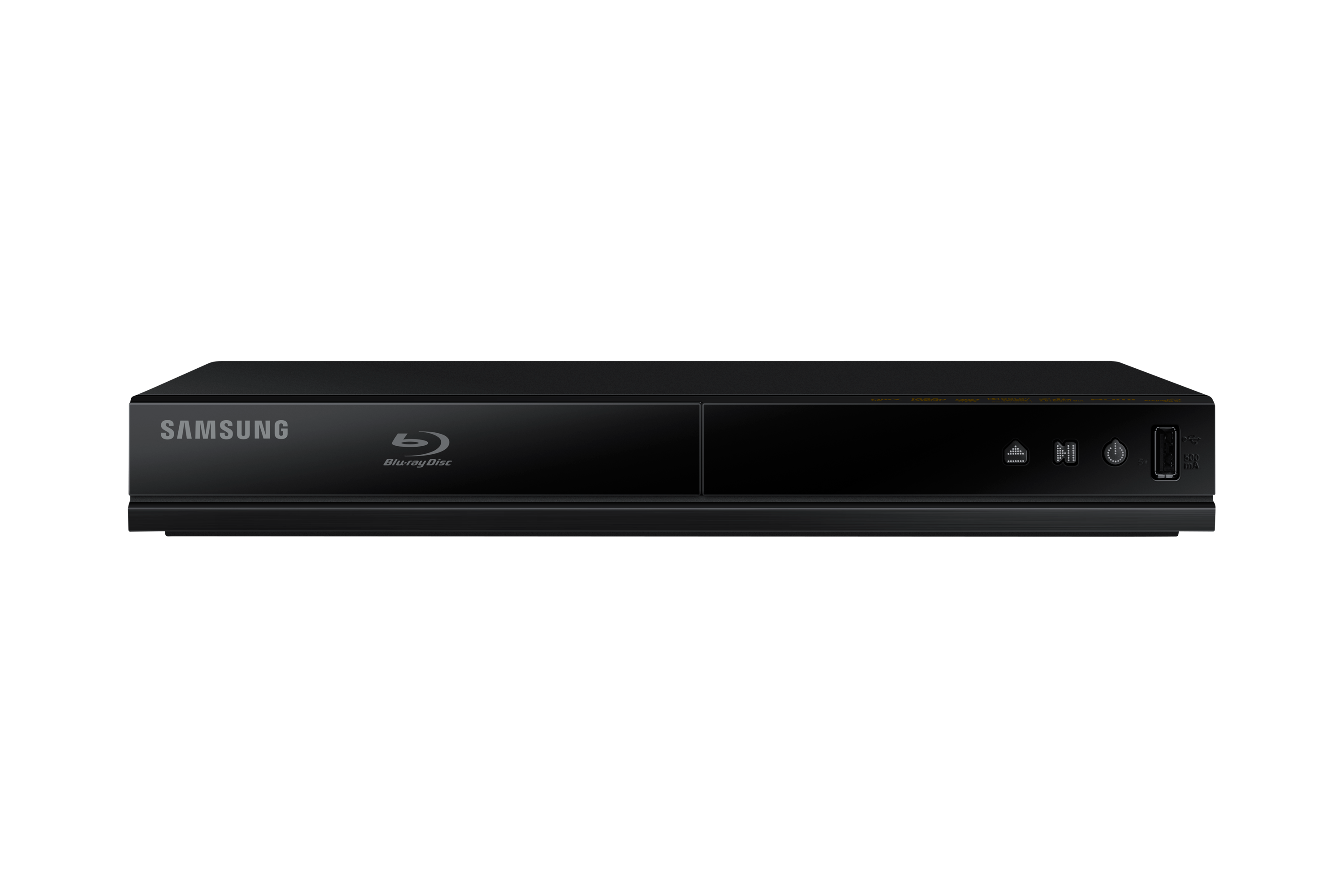 Series 4 Blu-ray player H4500