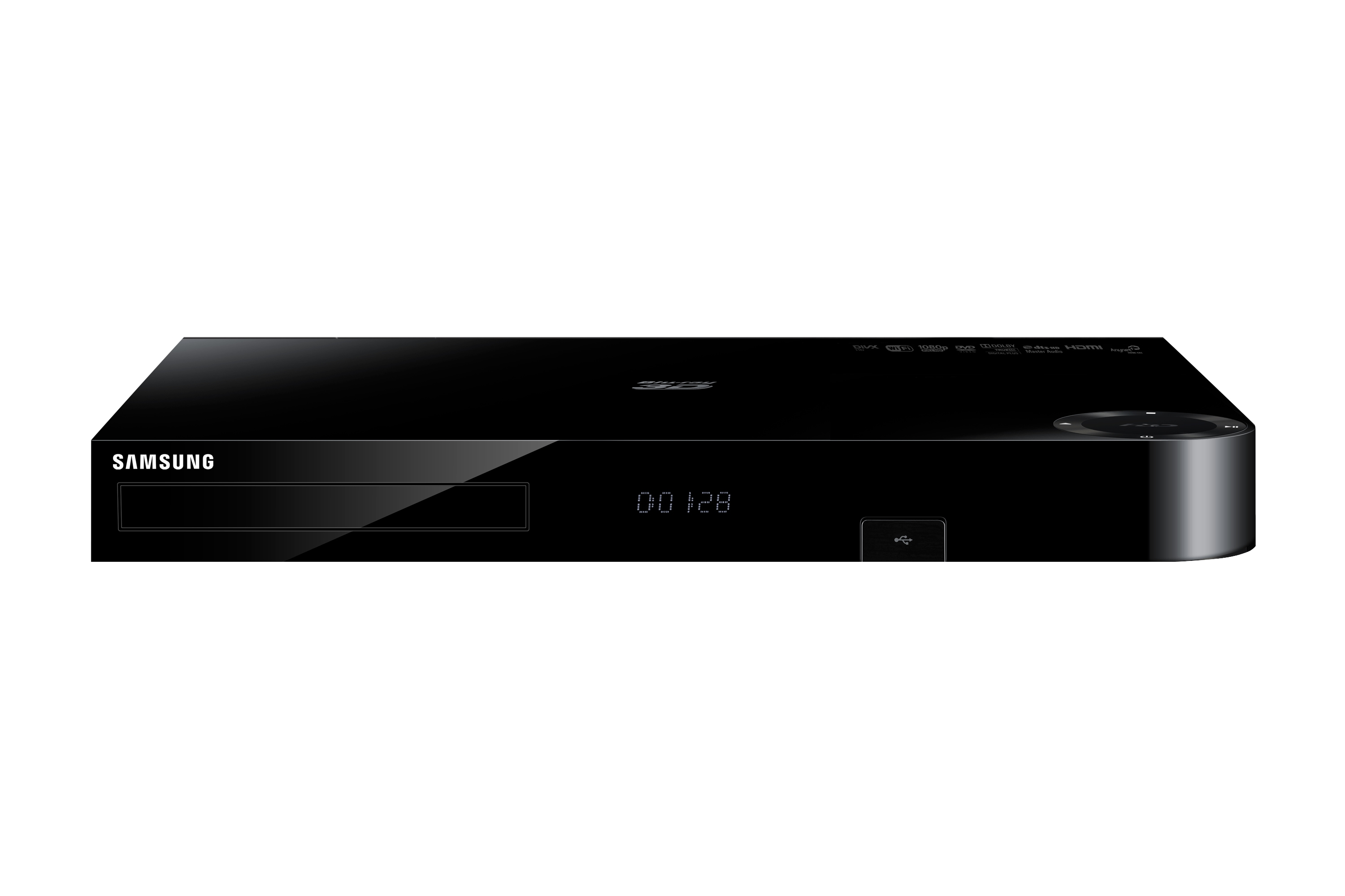 Series 8 Blu-ray Recorder H8500A