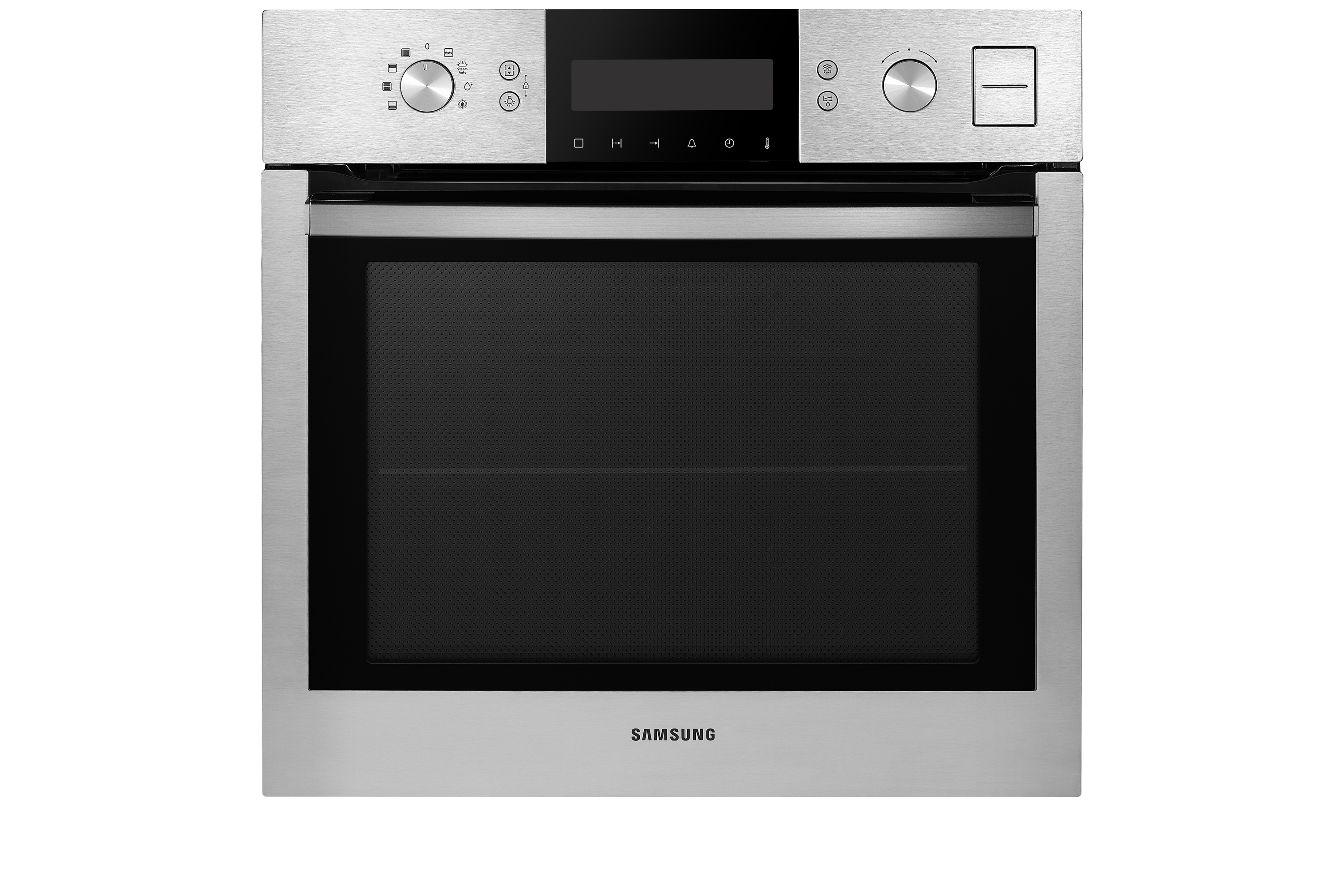 GEO Dual Cook Electric Steam Oven 65L(BQ1VQ6T012)