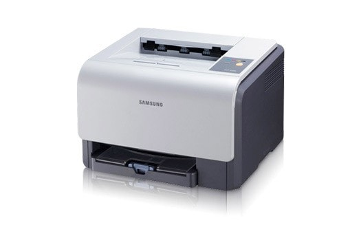 Colour Laser Printer CLP-300N