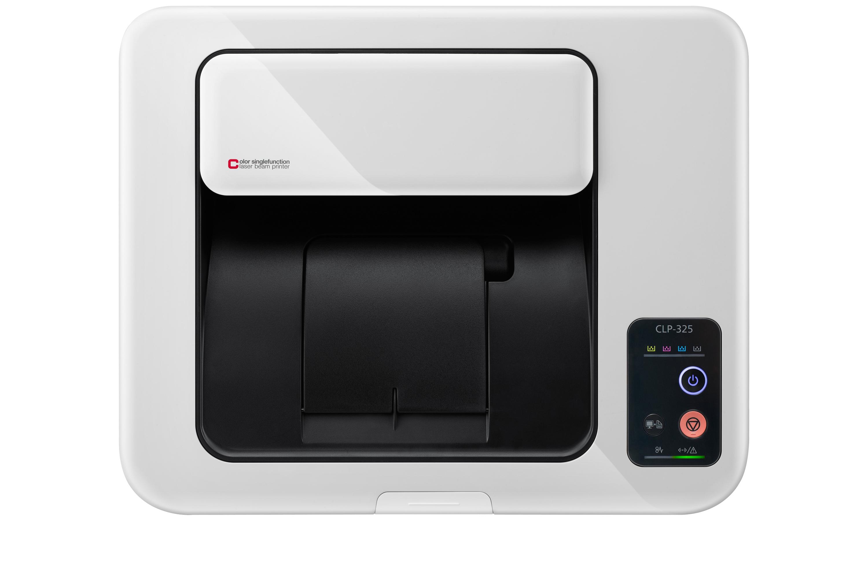 Wireless Colour Laser Printer CLP-325W