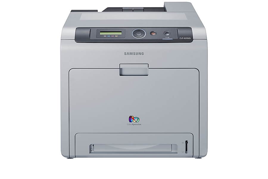 Colour Laser Printer CLP-620ND