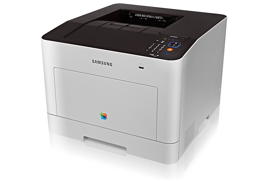 Colour Laser Printer (CLP-680DW)