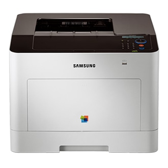 Colour Laser Printer (CLP-680ND/XSA)
