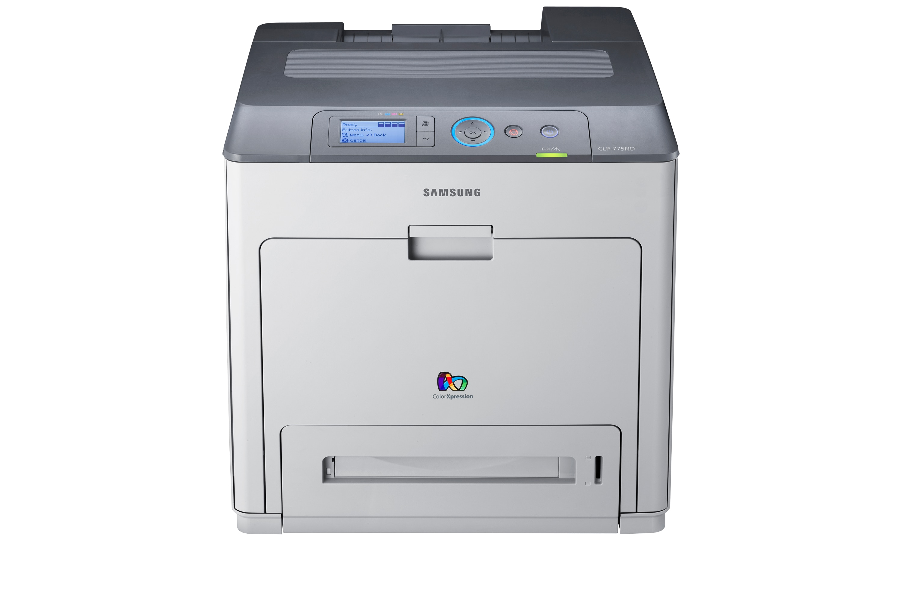 Colour Laser Printer (CLP-775ND)