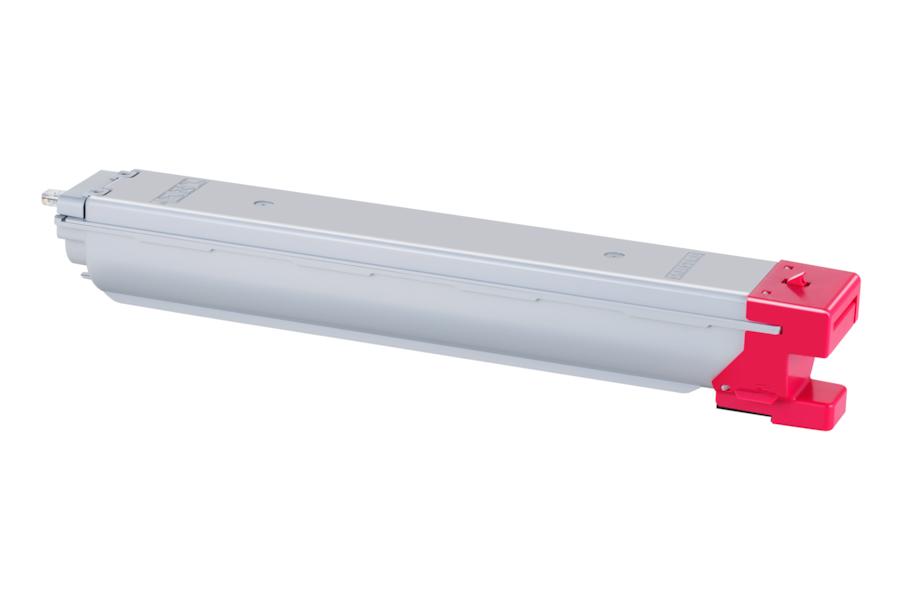 CLT-M809S Magenta Toner  for CLX-9201NA/9251NA/9301NA (15k yield) M809S Right Angle Grey