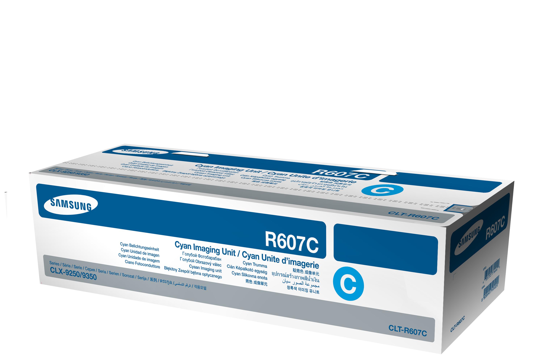 CLT-R607C  Cyan Imaging Unit (75,000 pages)