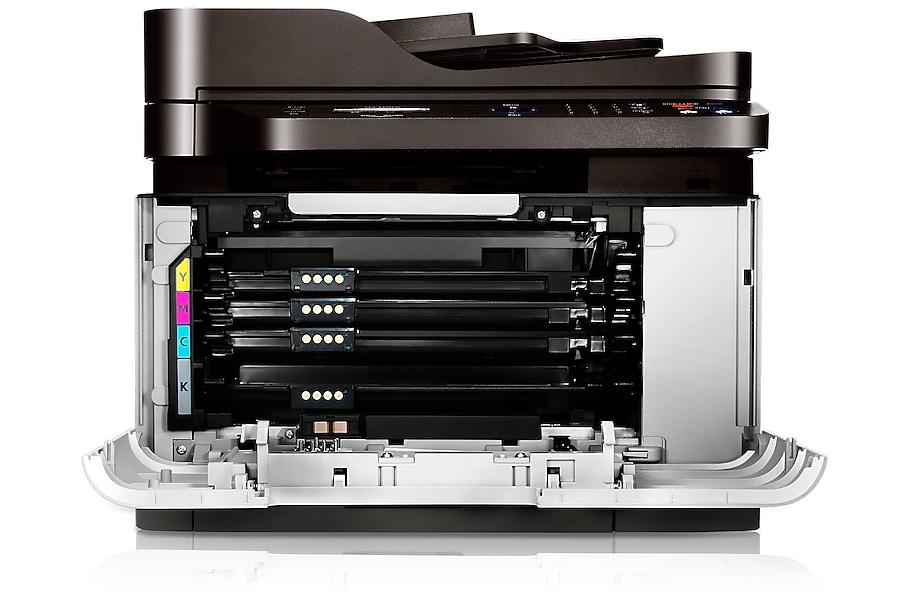 Colour Multi-Function Printer (CLX-3305FW)