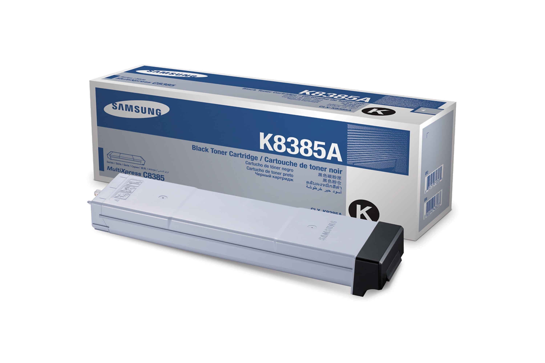 CLX-K8385A Front