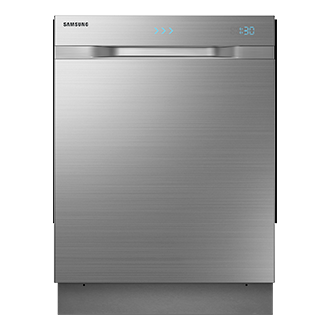 WaterWall®,Built Under Dishwasher (DW60H9970US)